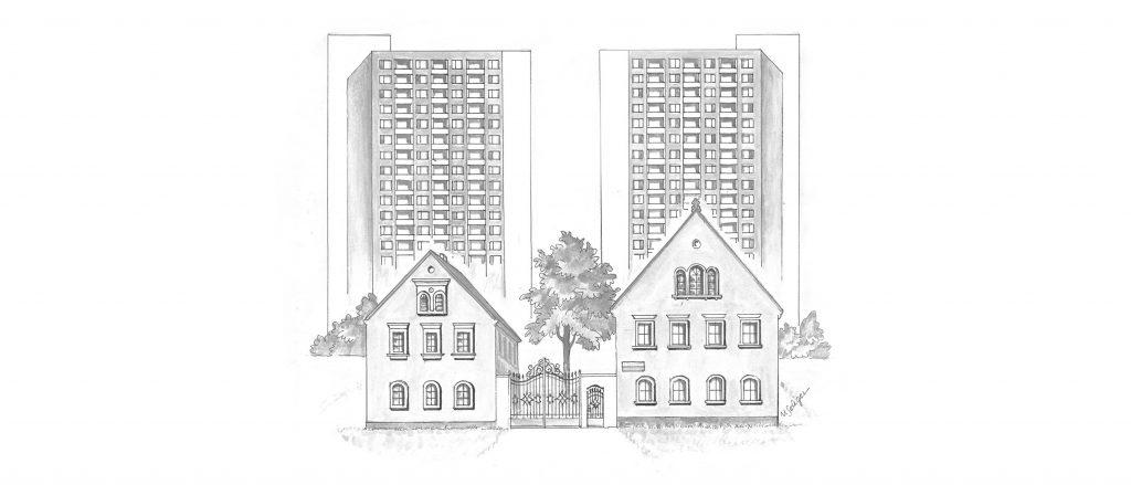 Bürgerhaus Prohlis