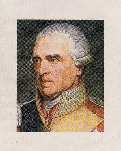 König Friedrich August I.