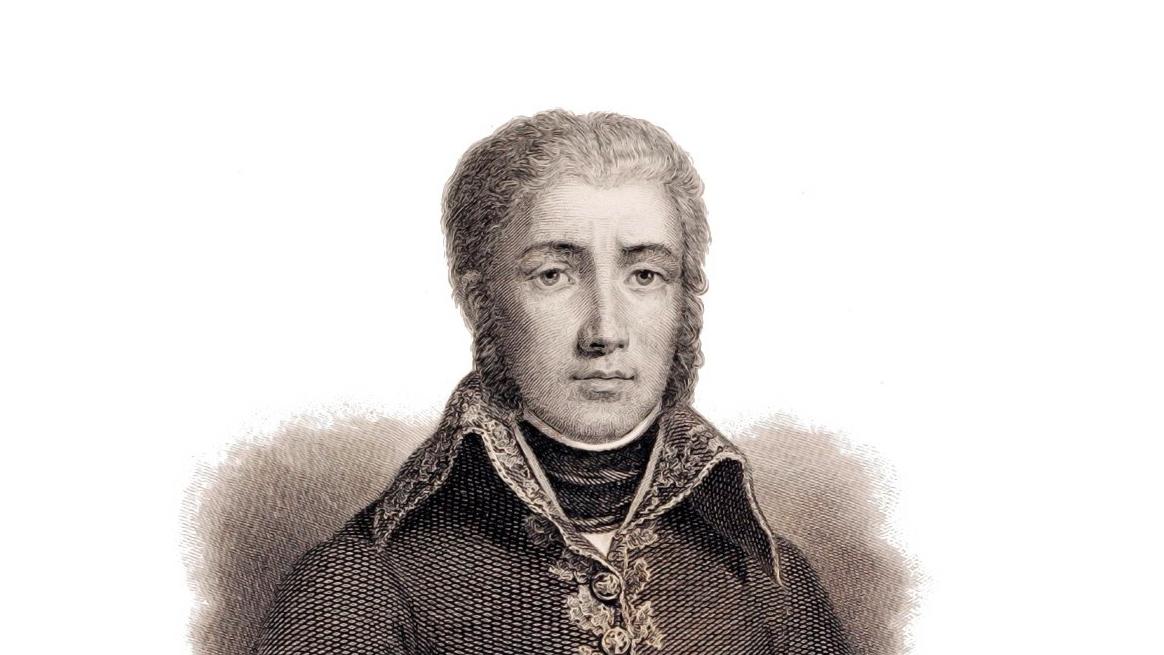 Jean-Victor Moreau