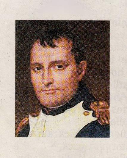 Kaiser Napoleon I.