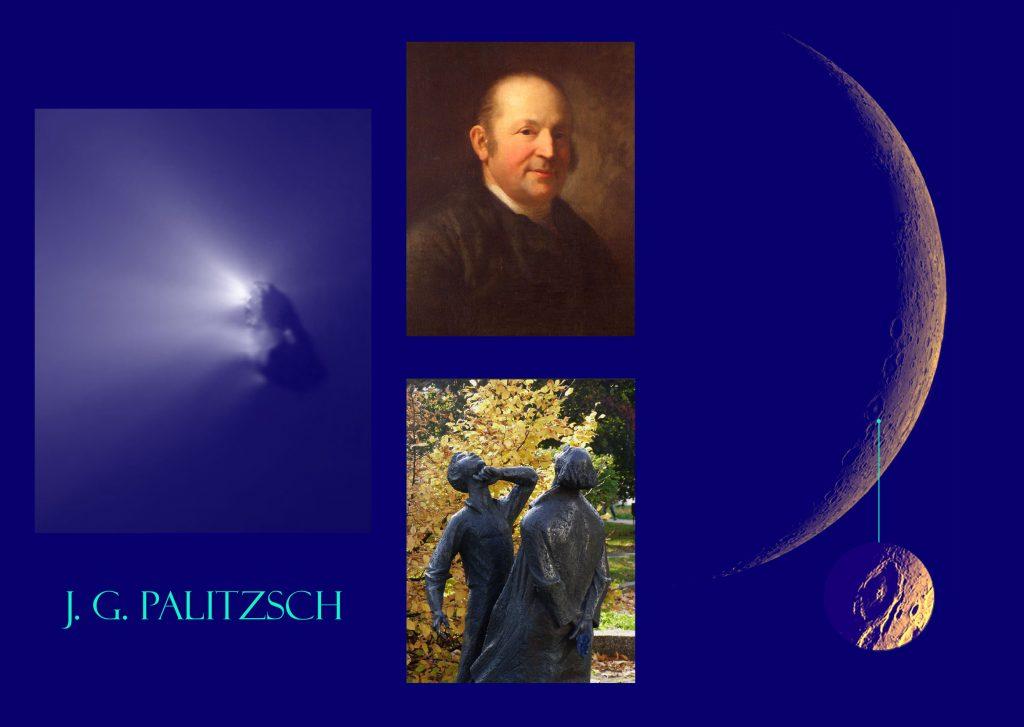 Palitzsch Postkarte